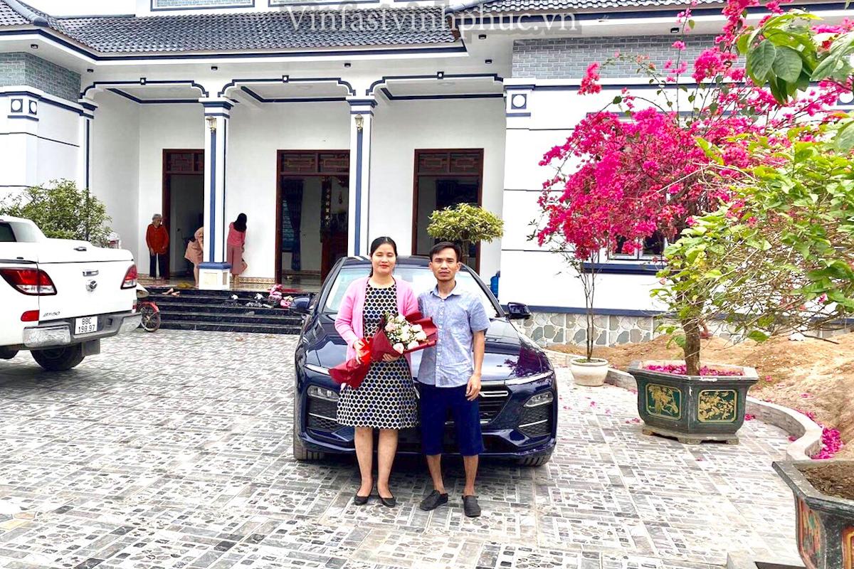 Ban Giao Xe Vinfast Vinh Phuc (3)