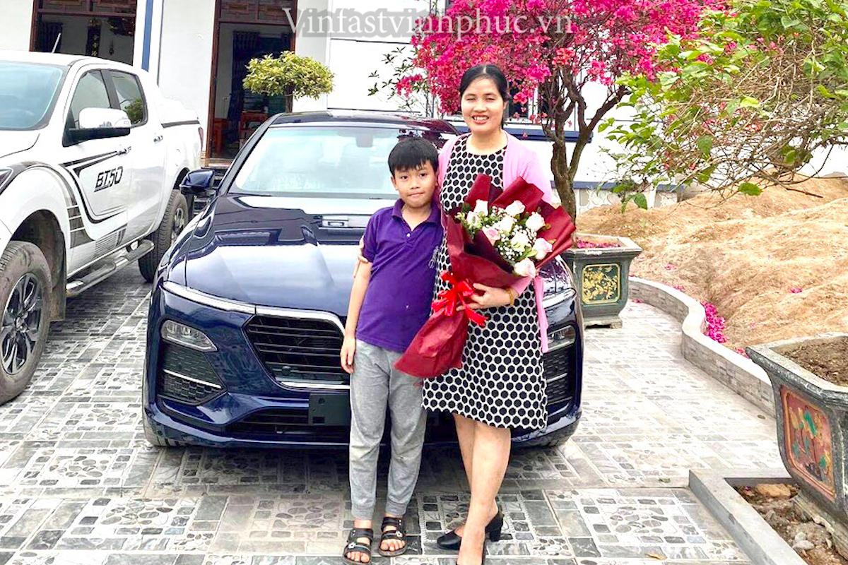 Ban Giao Xe Vinfast Vinh Phuc (6)