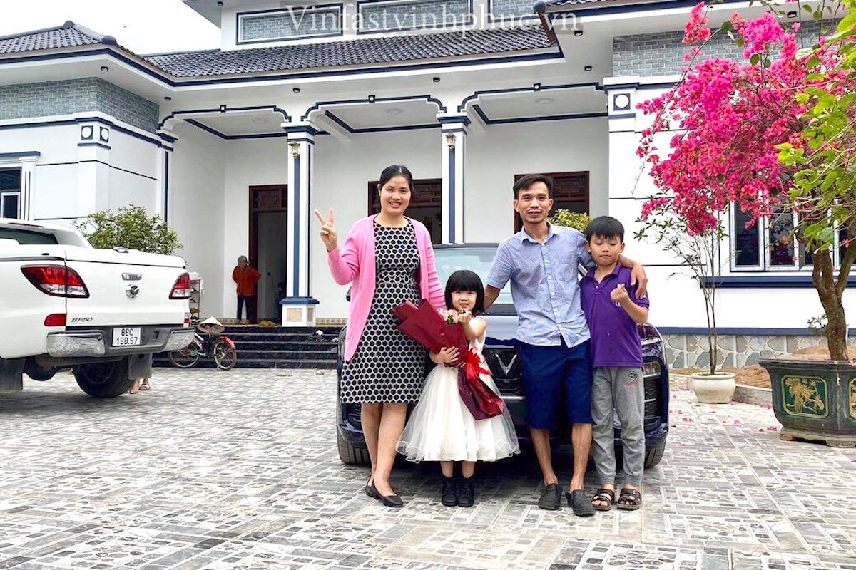 Ban Giao Xe Vinfast Vinh Phuc (8)